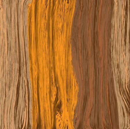 шпон: Аннотация волокна волнистые текстурированный фон вектор Иллюстрация