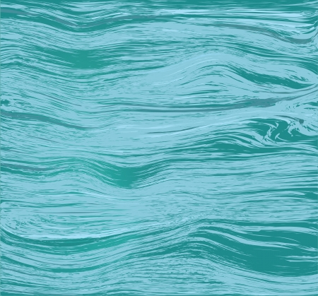 Water flowing surface texture.Sea,river,lake. Vector