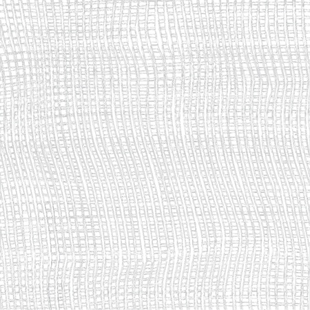 gray thread: Grey and white grunge striped cloth weave texture