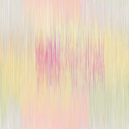 Seamless grunge striped and stained colorful pattern in pastel colors Vector