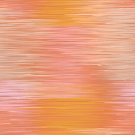 Seamless grunge striped horizontal colorful pattern in pink,yellow and beige colors Illustration