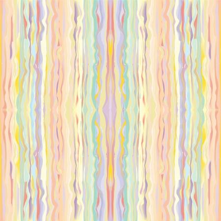 Motif coloré rayé grunge sans soudure verticale dans des couleurs pastel Banque d'images - 19687219