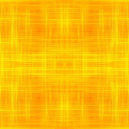 Grunge rayures et à carreaux seamless dans des couleurs jaunes et orange Banque d'images - 22971307