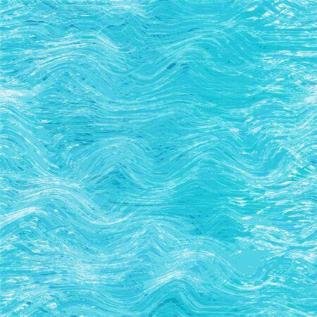 Surface of flowing water. Seariverlake.