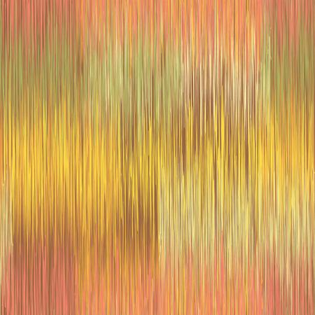 グランジ ストライプ パステル カラーの垂直方向の要素の行を持つシームレス パターン