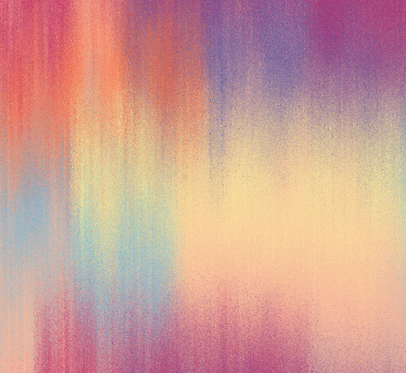 rainbows: Rainbow grunge stained background in yellow,blue,orange, violet colors