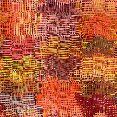 medley: Grunge striped,checkered,quilt,wavy weave colorful cloth background