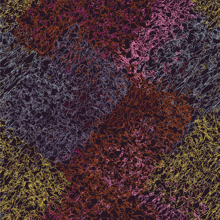 mohair: Weave cloth quilt colorful seamless background