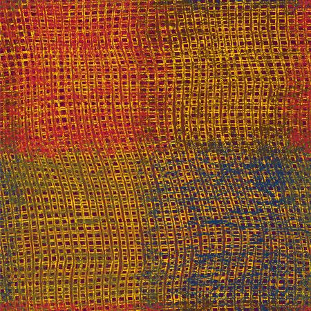 mohair: Stockinet cloth colorful seamless pattern