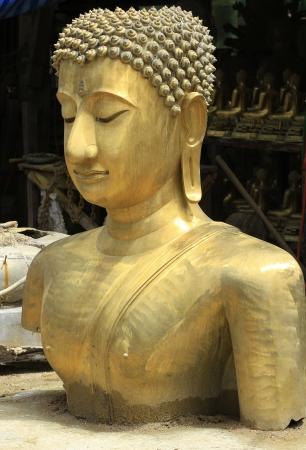 Buddha repair stations