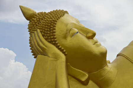 Buddha Statues 版權商用圖片
