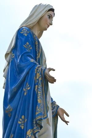 jungfrau maria: Jungfrau Maria
