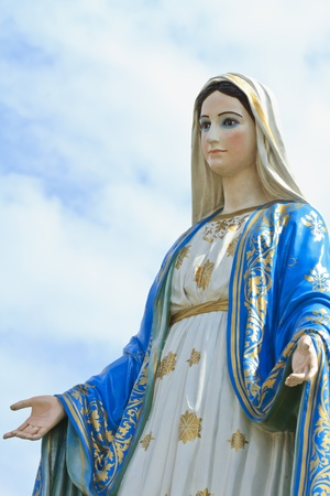 virgen maria: Virgen Mar?a