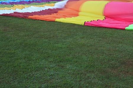 Hot Air Balloon Stock Photo - 17109793