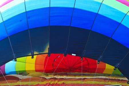 Hot Air Balloon Stock Photo - 17109764