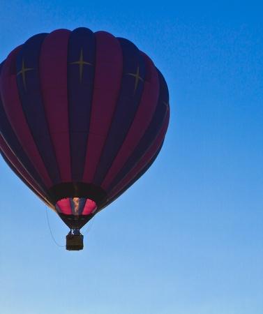 Hot Air Balloon Stock Photo - 17109695