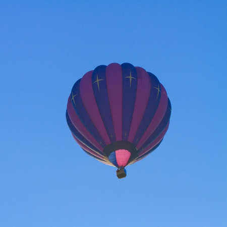 Hot Air Balloon Stock Photo - 17109702