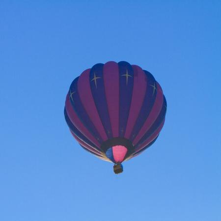 Hot Air Balloon Stock Photo - 17109702