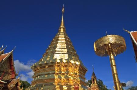 doi: Wat Phra That Doi Suthep