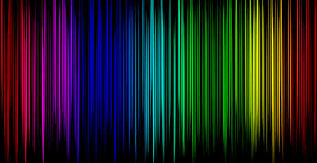 Abstract background with beautiful colors  Creation of computer programs Stock Photo