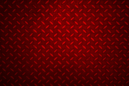 diamond plate: Seamless steel diamond plate
