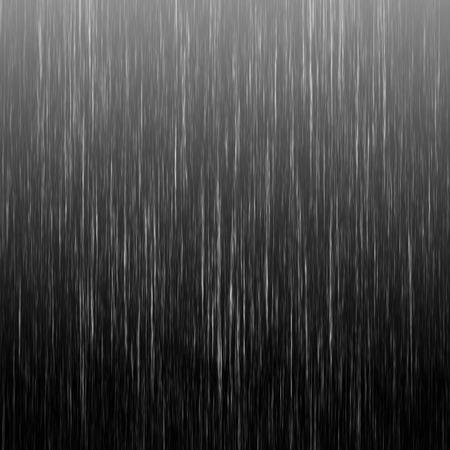 Achtergrond regen Stockfoto
