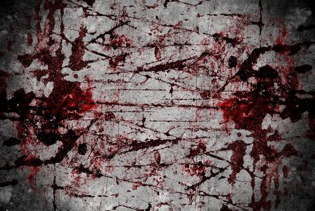 grunge background with splash space Standard-Bild