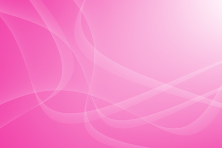 abstract swirl: pink Light Wave Abstract Background