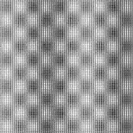 brushed aluminum: Metal background or texture of brushed aluminum plate