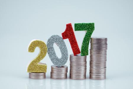 ganancias: financiación de las empresas. ahorrar dinero para el concepto de inversión 2017 y el dinero