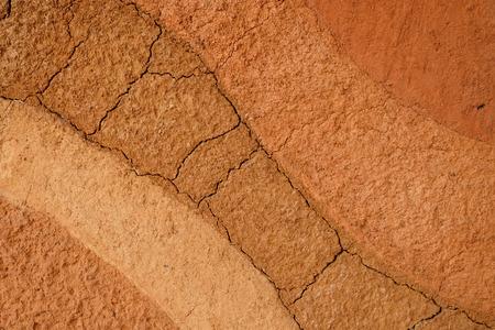 turba: peat soil texture background