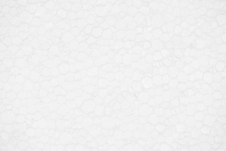 styrene: Polystyrene foam texture background Stock Photo