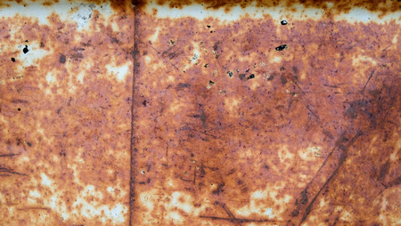 rusts: Old rust Metal grunge texture background Distressed wallpaper