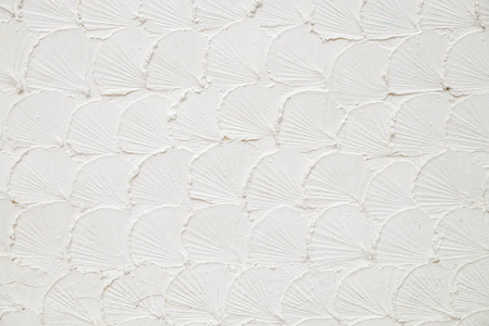 White abstract background texture concrete wall