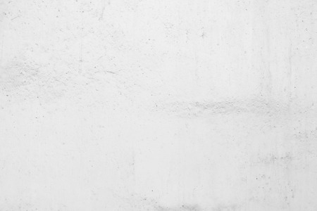 Old grunge abstract background texture White  concrete wall Stock Photo
