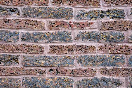 Grunge brick wall stone background textures