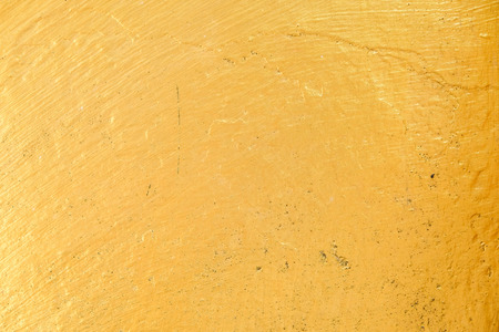Gold cement texture for web background Stock Photo - 97595013