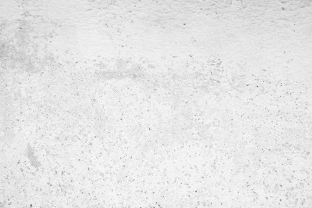 Old grunge abstract background texture White  concrete wall Banque d'images - 97595019