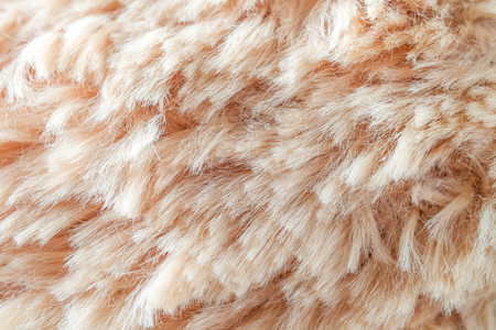 Fur background wool texture abstract