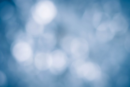 Abstract Christmas twinkled bright background with bokeh defocu