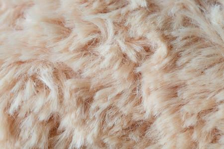 Estratto di struttura della lana del fondo della pelliccia