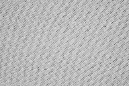 Gray fabric cloth textured background