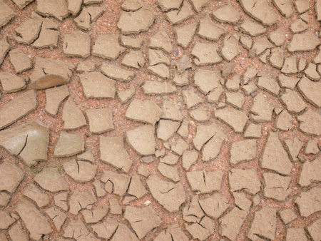abstract background rift of soil Climate change and drought land Stock Photo