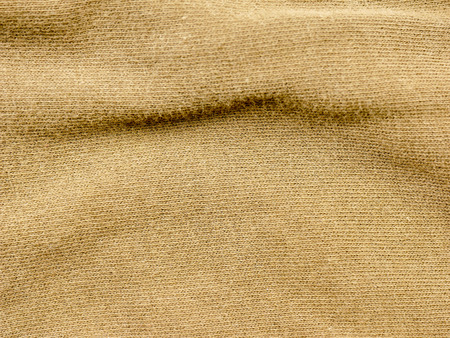 Olive green fabric cloth background texture