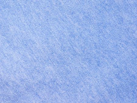texture background light blue jean fabric cloth