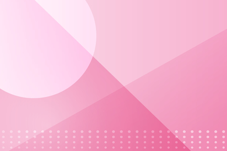 pink abstract background geometric for presentation, banner, poster or flyer artwork background design