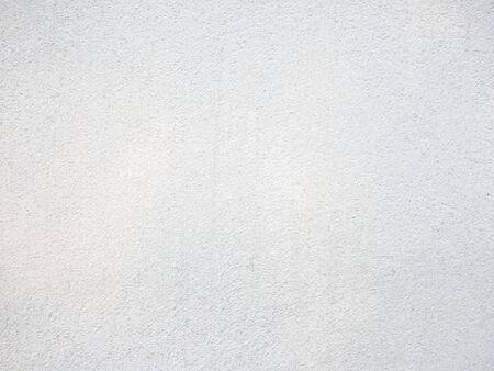 abstrakte Hintergrundtextur Weiße Betonwand Standard-Bild