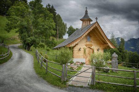 Chapel in Austria