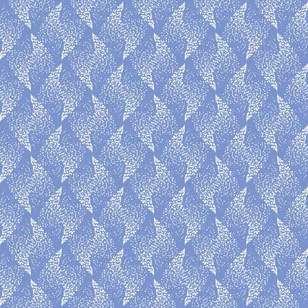 textile image: Vintage paper with dots, seamless pattern