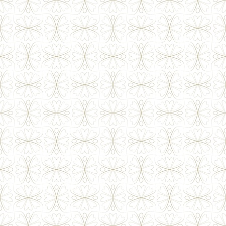 seamless vector linear geometric pattern Stock Vector - 17112680